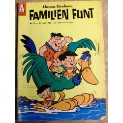 Familien Flint: 1965 - Nr. 10
