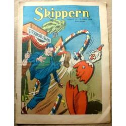 Skippern: 1953 - Nr. 16