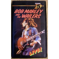 Bob Marley and The Wailers: Live at The Rainbow