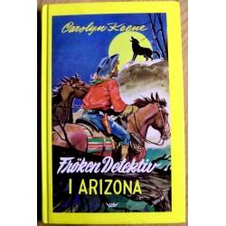 Frøken Detektiv: Nr. 5 - I Arizona