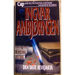 Ingvar Ambjørnsen: Den siste revejakta