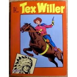 Tex Willer: 1986 - Nr. 3