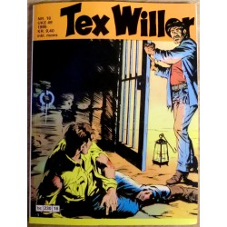 Tex Willer: 1985 - Nr. 16 - Mohaves