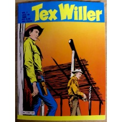 Tex Willer: 1985 - Nr. 7 - New Orleans