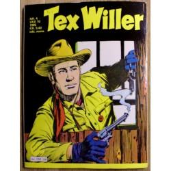 Tex Willer: 1985 - Nr. 4 - Det siste angrepet