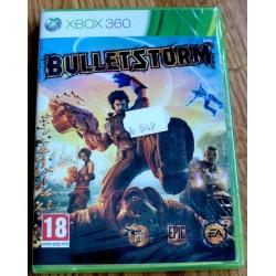 Xbox 360: Bulletstorm (EA)