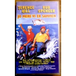 Odds and Evens (VHS)