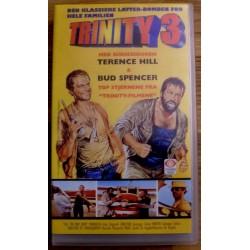 Trinity 3 (VHS)