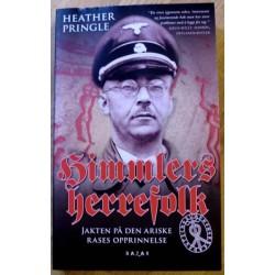 Himmlers herrefolk: Jakten på den ariske rases opprinnelse