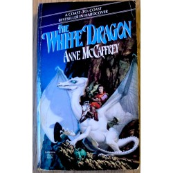 Anne McCaffrey: The White Dragon