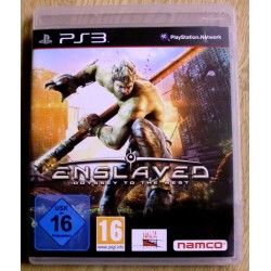 Playstation 3: Enslaved: Odyssey to the West (Namco)