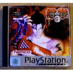 Tekken 3 (Namco)
