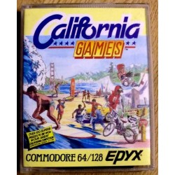California Games (Epyx)
