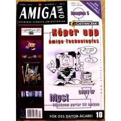Amiga Info: 1997 - Nr. 4