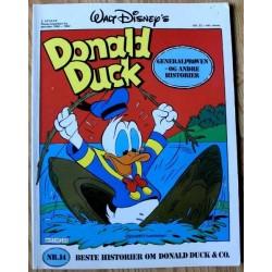 Beste historier om Donald Duck & Co: Nr. 14