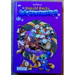 Donald Ducks julehistorier: 2002