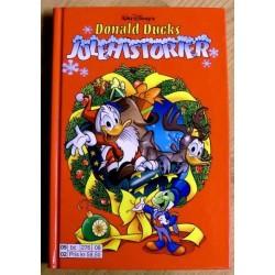 Donald Ducks julehistorier: 2008