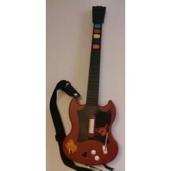 Guitar Hero gitar