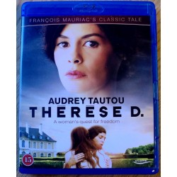 Therese D.: A Woman's Quest for Freedom