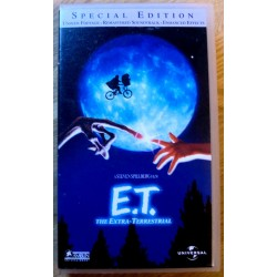 E.T.: The Extra-Terrestrial: Special Edition