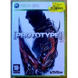 Xbox 360: Prototype (Activision)