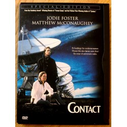 Contact: Special Edition