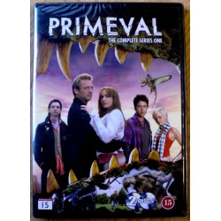 Primeval: Sesong 1