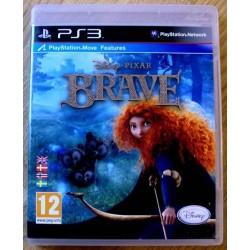 Playstation 3: Brave (Disney / Pixar)