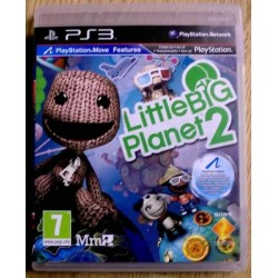 Playstation 3: Little Big Planet 2