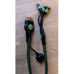 Xbox: Monster Cable - Composite