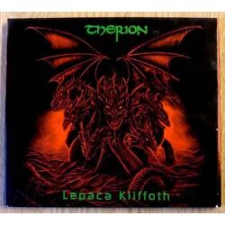 Therion: Lepaca Kliffoth (CD)