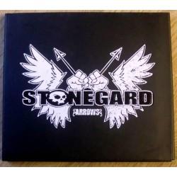 Stonegard: Arrows (CD)
