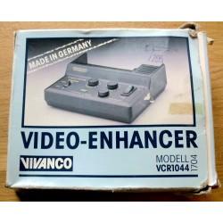 Vivanco - Video Enhancer - VCR1044 - Made in Germany
