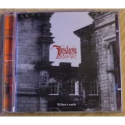 Tristania: Widow's Weeds (CD)