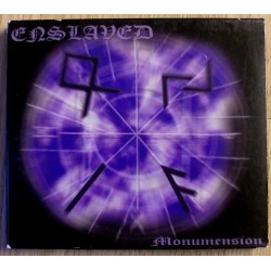 Enslaved: Monumension (CD)