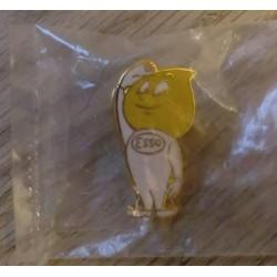Esso - Pin - Nål - Ny i plast - Esso Man