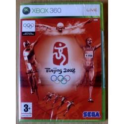Xbox 360: Beijing 2008 (SEGA)