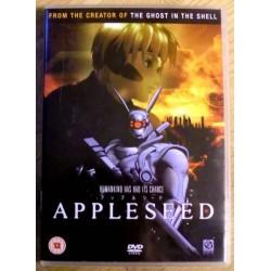 Appleseed - Manga (DVD)