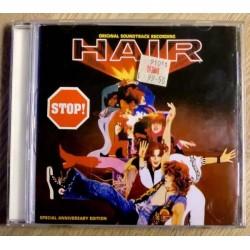 Hair - Original Soundtrack Recording (CD)