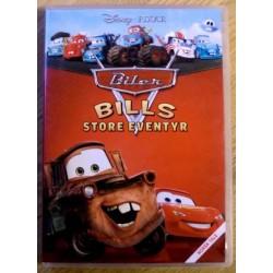 Biler - Bills store eventyr (DVD)