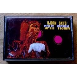 Björn Skifs: Split Vision (kassett)
