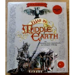 J. R. R. Tolkien's War in Middle Earth * NY *