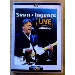 Sven Ingvars - Live på Rondo - Danseband (DVD)
