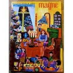 Magne - Julenummer 1969