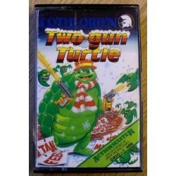 2 Gun Turtle (Lothlorien)