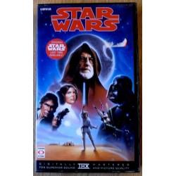 Star Wars (VHS)