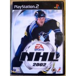 NHL 2002 (EA Sports)