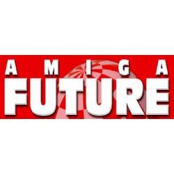 Datablad: Amiga Future - 1 års abonnement med CD