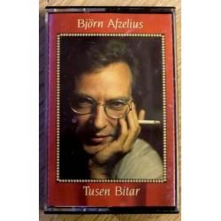 Björn Afzelius: Tusen Bitar (kassett)