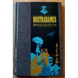 Nostradamus - Spådommer fram til år 2000